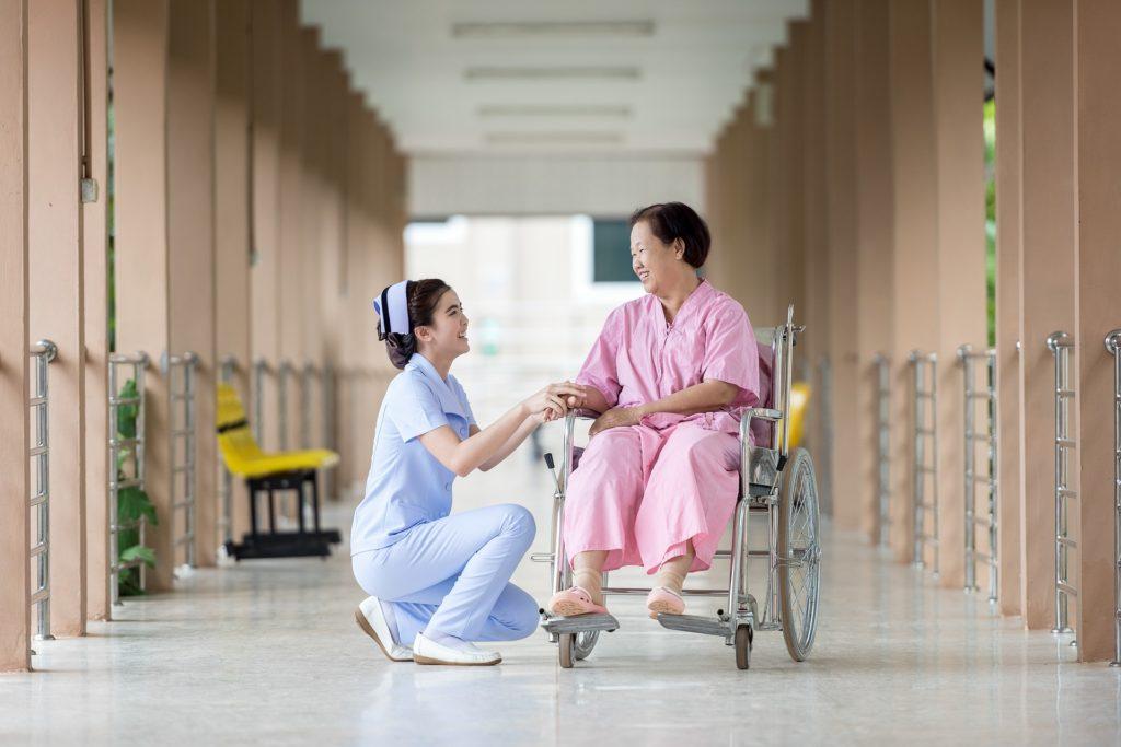 Jak otworzyć własny gabinet pielęgniarski