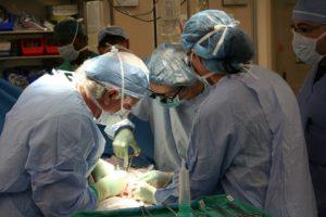 zgoda na oddanie narządów po śmierci do przeszczepu